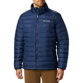 Columbia Powder Lite Jacket Plus Size Men, blå